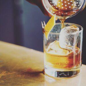 verre de scotch